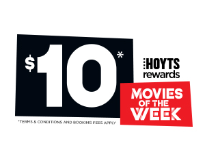 HOYTS Rewards
