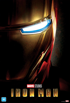 MCU10 Iron Man