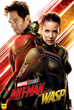 MCU10 Ant-Man and the Wasp