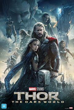 MCU10 Thor: The Dark World