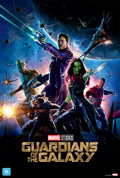 MCU10 Guardians of the Galaxy