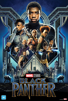 MCU10 Black Panther