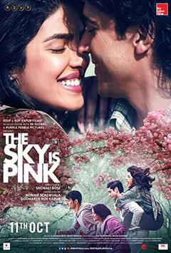 Sky is Pink