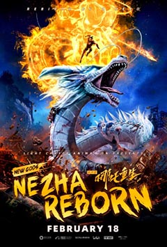 Nezha Reborn