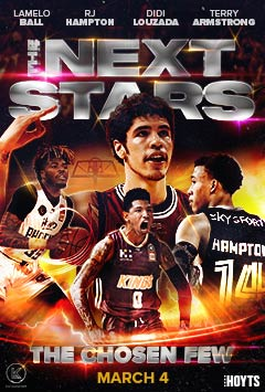The Next Stars