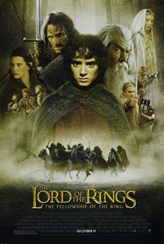 The Lord of the Rings: The Fellowship Of The Ring 4K