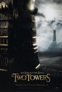 The Lord of the Rings: The Two Towers 4K