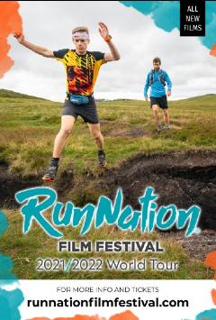 RunNation Film Festival 2021/22